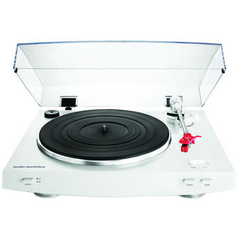 Audio-Technica Turntable AT-LP3 WH