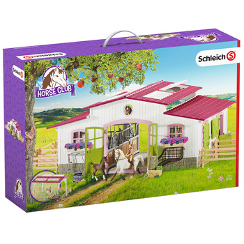 Schleich Riding Centre Set