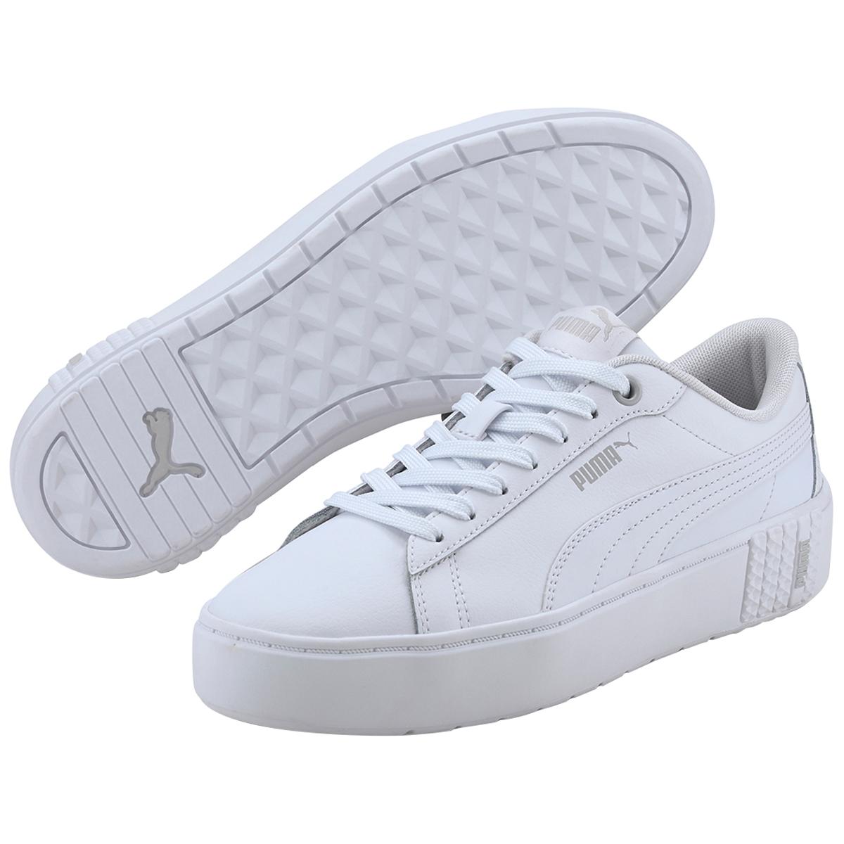 Puma Women's Smash Platform Shoe