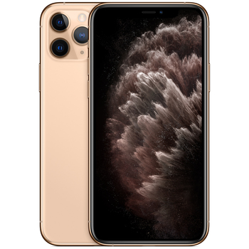 iPhone 11 Pro 256GB Gold MWC92X/A