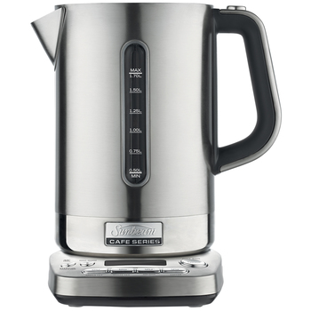 Sunbeam Cafe Series QT Quiet Shield Kettle KE9650