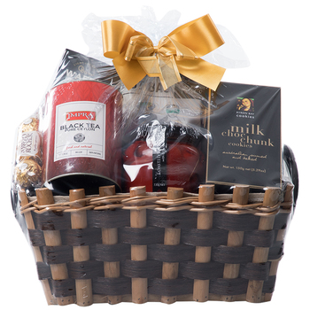 Interhampers Gourmet Gift Hamper