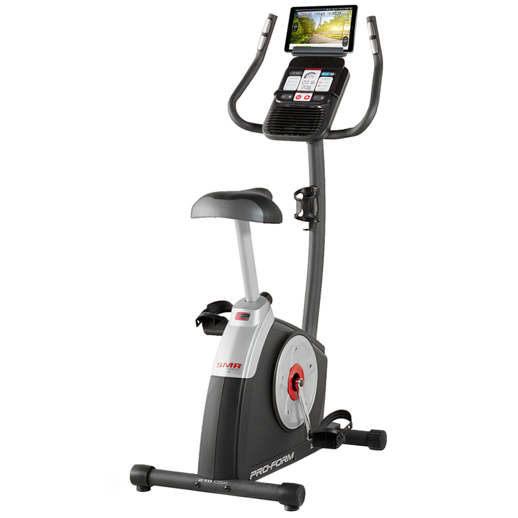 Proform Exercise Bike 210csx Costco Australia