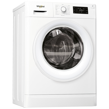 Whirlpool 9kg Washer & 6kg Dryer Combo WFWD96