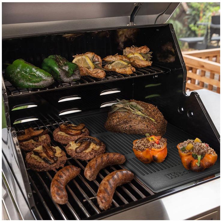 Kitchenaid 2 Burner Gas Grill | Costco Australia
