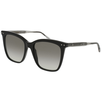 Bottega Veneta BV0097SA004 Women's Sunglasses