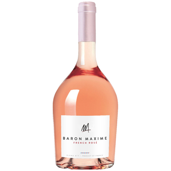 Baron Maxime French Rose 12 x 750ml