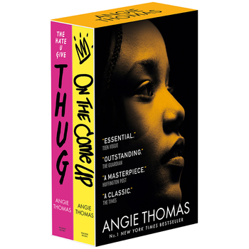 Angie Thomas Collector's Box Set