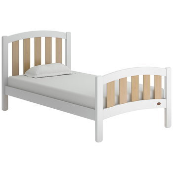 Boori Milano King Single Bed Frame