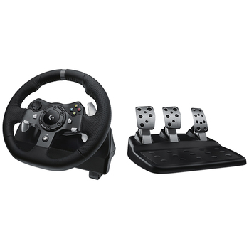 Logitech G920 Driving Force Racing Wheel for Xbox One and PC 941-000126