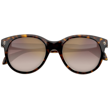 Alexander McQueen AM0024S002 Women's Sunglasses