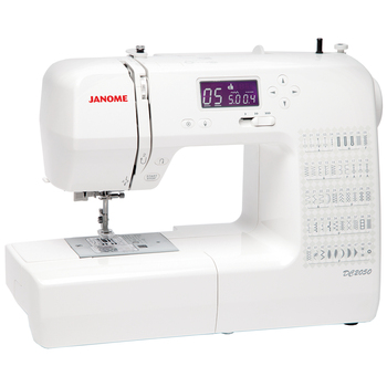 Janome Computerised Sewing Machine DC2050