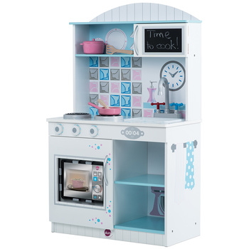 Plum Play Snowdrop Interactive Kitchen Set