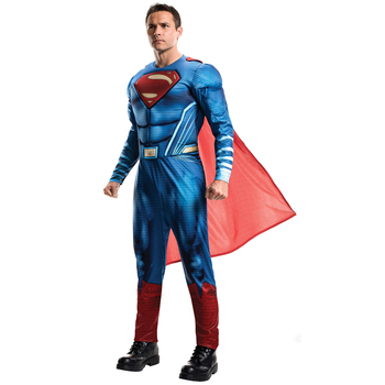 Rubies Men's DC Comics Superman Dawn Of Justice Costume