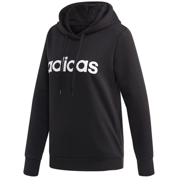 Adidas Women's Logo Pullover Hoodie