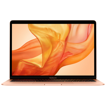 MacBook Air 13 Inch 1.1GHz Intel Core i3 Processor 256GB Gold MWTL2X/A