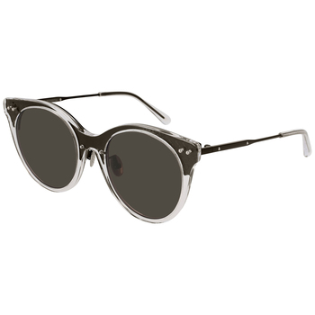Bottega Veneta BV0143SA001 Women's Sunglasses