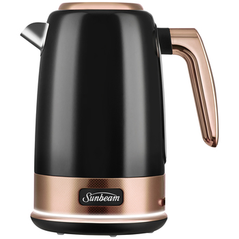 Sunbeam New York Jug Kettle Black Bronze Ke4430Kb