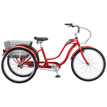 Schwinn Town & Country Adult Tricycle 66cm