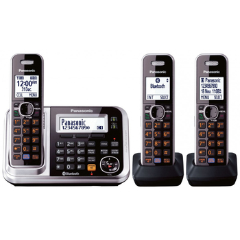 Panasonic NBN Compatible Cordless Phone KX-TG7893AZS