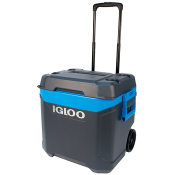 Igloo Max Cold 58L Roller Cooler