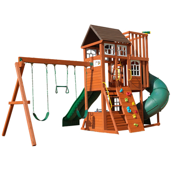 KidKraft Copper Ridge Playset