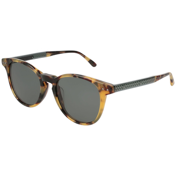 Bottega Veneta BV0128SA005 Men's Sunglasses