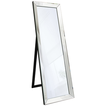 Hudson Living Luna Cheval Mirror 1550 x 480mm