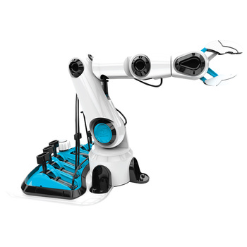 Discovery Kids Toy Hydraulic Robotic Arm
