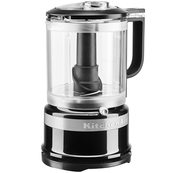 KitchenAid 5 Cup Food Chopper Black 5KFC0516A0B