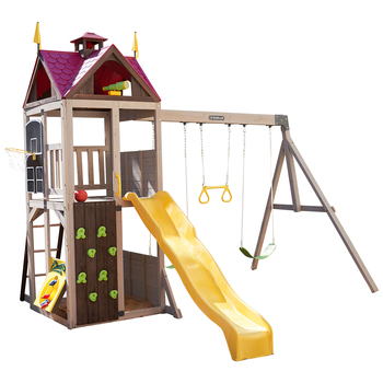 KidKraft Summerhill Wooden Play Centre