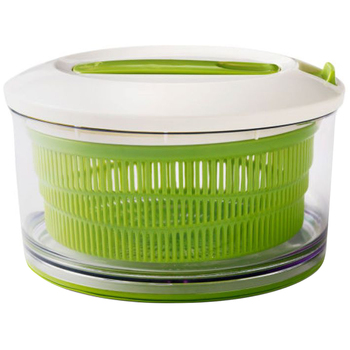 Chef N' Spincycle Salad Spinner Large