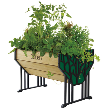 VegTrug Liberty Raised Bed Planter
