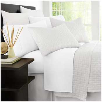 Ramesses 2000 TC Bamboo Queen Sheet Set