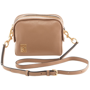 Marc Jacobs Mini Squeeze Leather Crossbody Bag