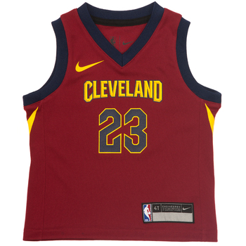 Nike NBA Toddlers' Replica Jersey