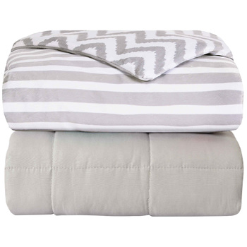 Life Comfort 2.3kg Weighted Blanket