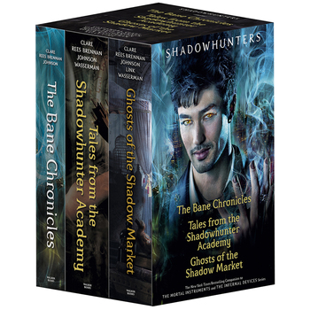 Shadowhunters Box Set