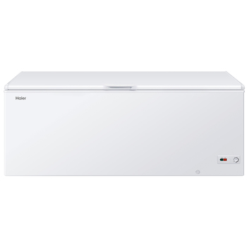 Haier 719L Chest Freezer White HCF719