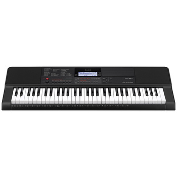 Casio Touch Sensitive Piano Keyboard CT-X700