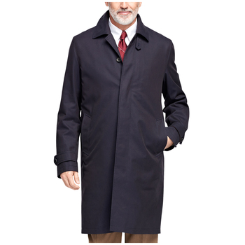 Brooks Brothers Men's Trench Coat