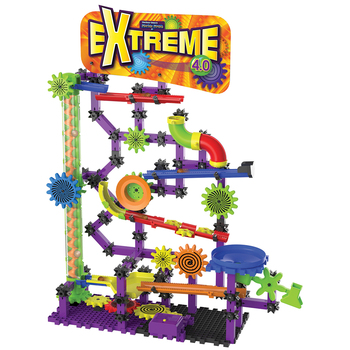 Techno Gears Marble Mania Extreme 4.0
