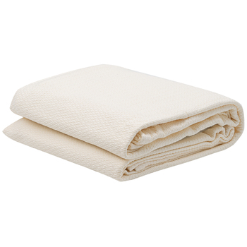Jason Queen/King Cotton Jacquard Blanket