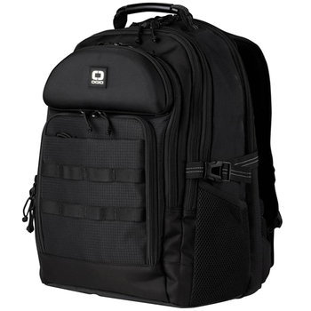 Ogio Alpha Prospect Professional Backpack Black