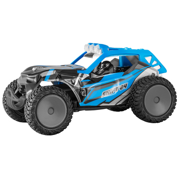 Power Craze Shift 2.4G Remote Control Vehicle