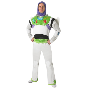Rubies Men's Disney Toy Story Buzz Lightyear Costume