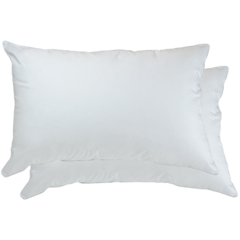 Easyrest Cloud Support Memory Fibre Twin Pack Pillow