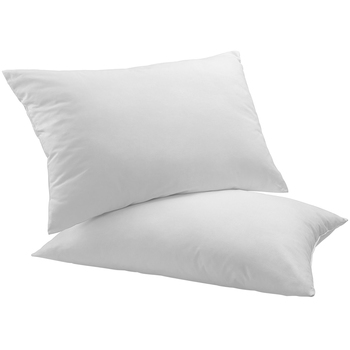 Royal Comfort Duck Feather & Down Pillow Twin Pack