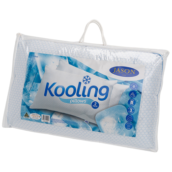 Jason Kooling Pillow 2pk