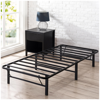 Blackstone Heavy Duty Smartbase Single Size Bed